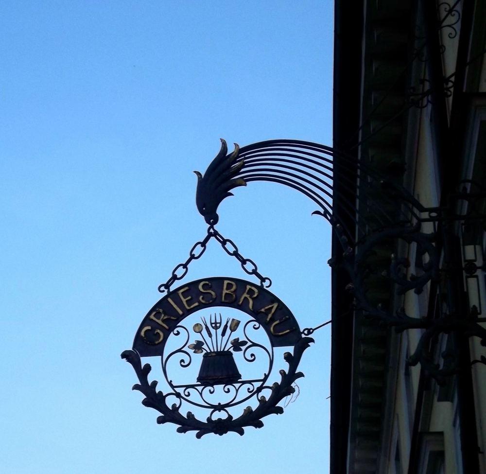 Staying at the Griesbräu brewery in Murnau