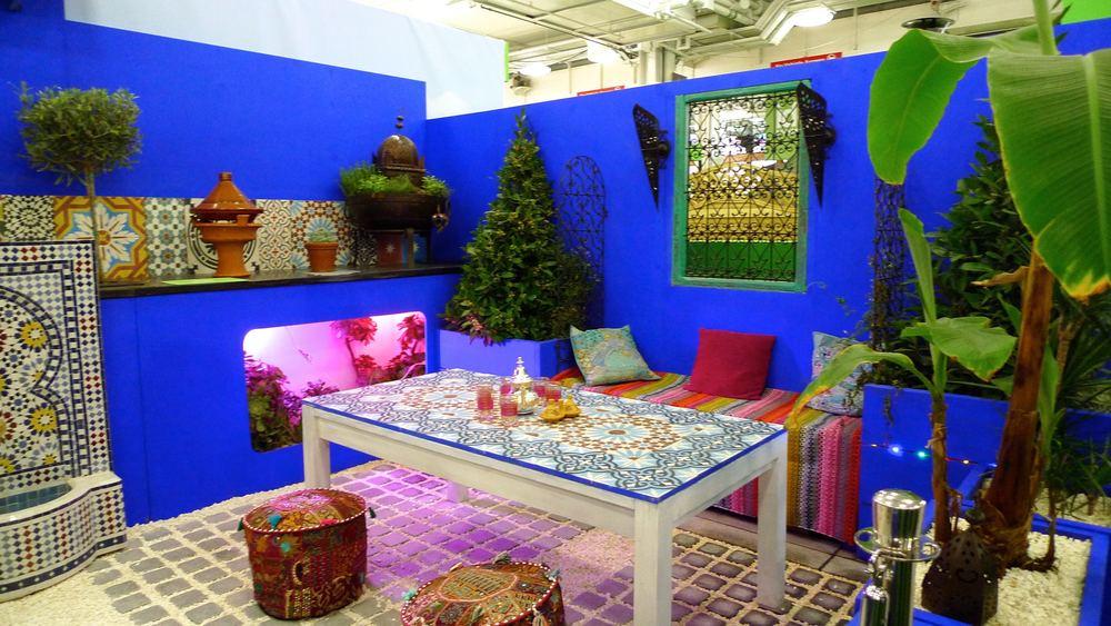 salaam garden