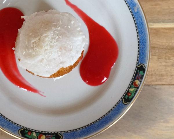 Photo & recipe courtesy of Snap Happy Bakes