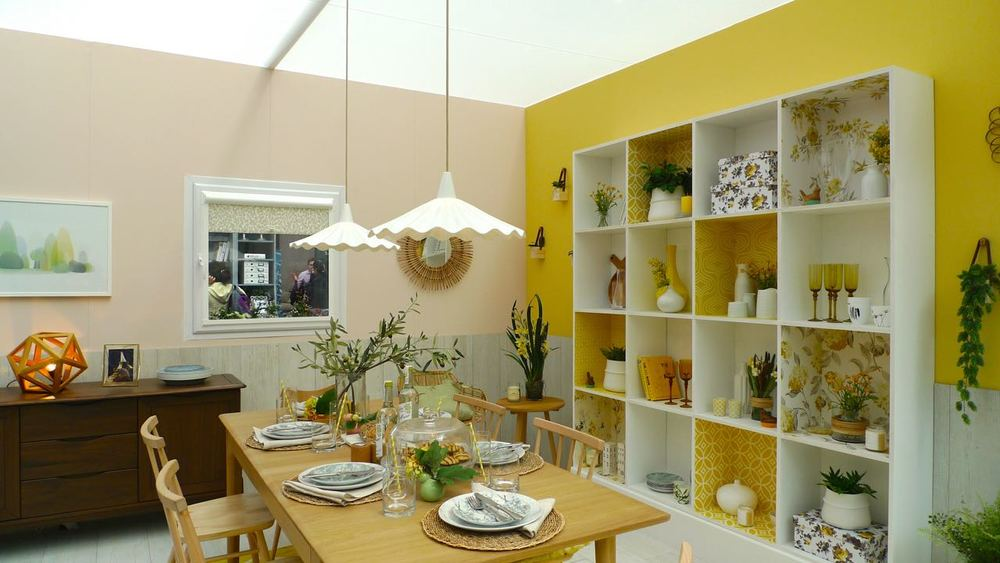 a meadow dining room goodhomes roomsets 2016