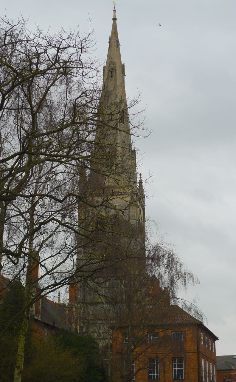 Parish Church of St Mary Magdalene