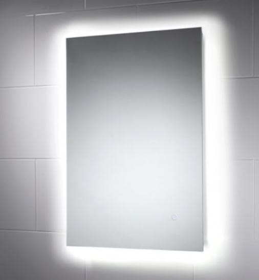 SAVANNAH LED ILLUMINATED BATHROOM CABINET