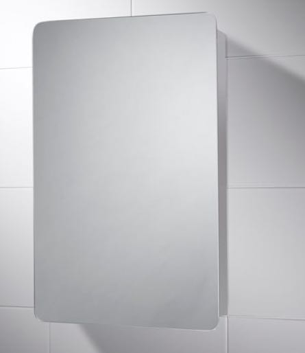 SORREL ILLUMINATED BATHROOM CABINET
