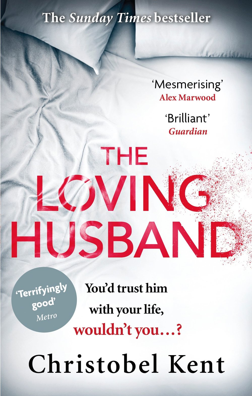 The Loving Husband book cover