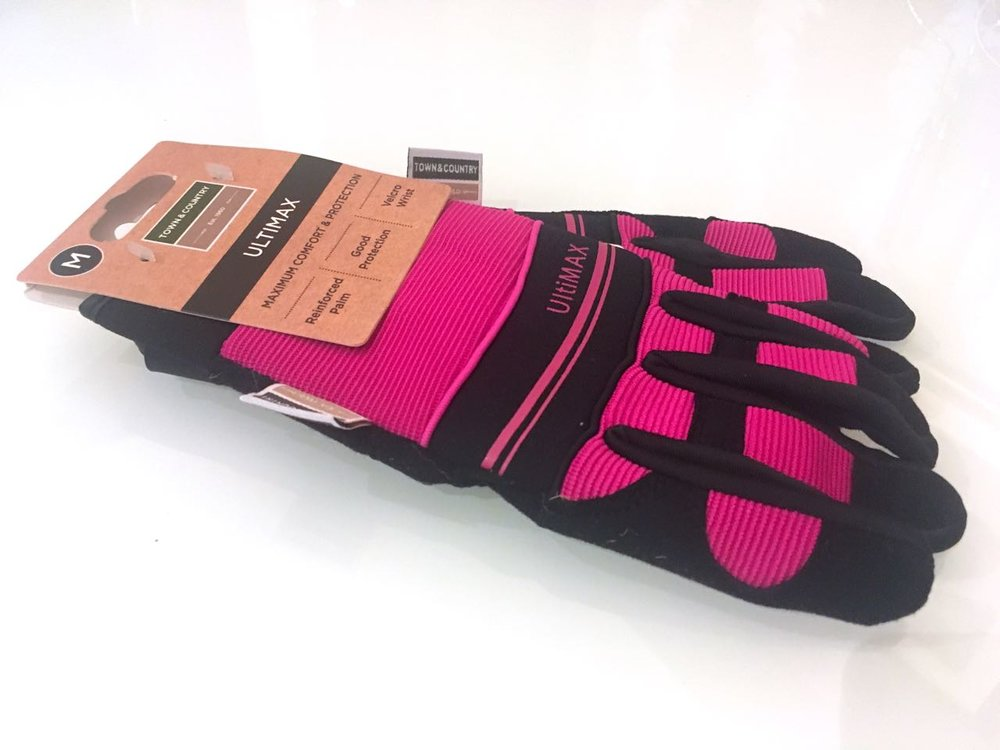 Ulitmax gardening gloves by Town & Country