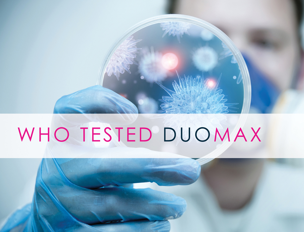 CLICK HERE FOR WHO TESTED DUOMAX