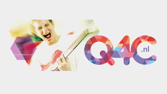 Q4C  DCI en St Alexander ondersteund bij het organiseren van een panelgesprek met pleegkinderen van St Jeugdformaat over Q4C standaarden. Zie ook  de website.