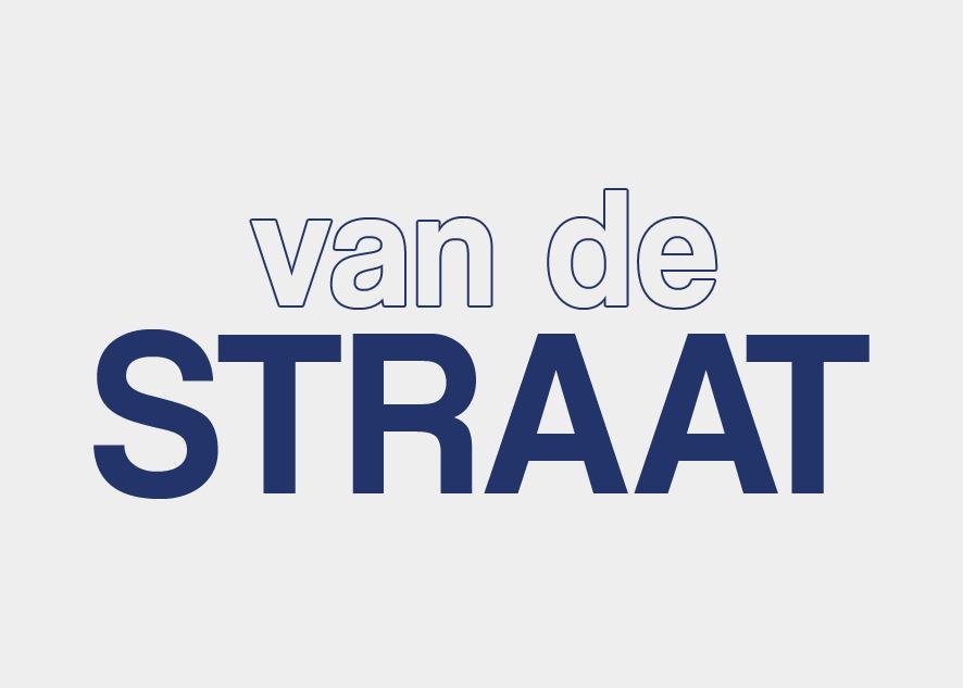 Klik voor de website van Van de Straat.