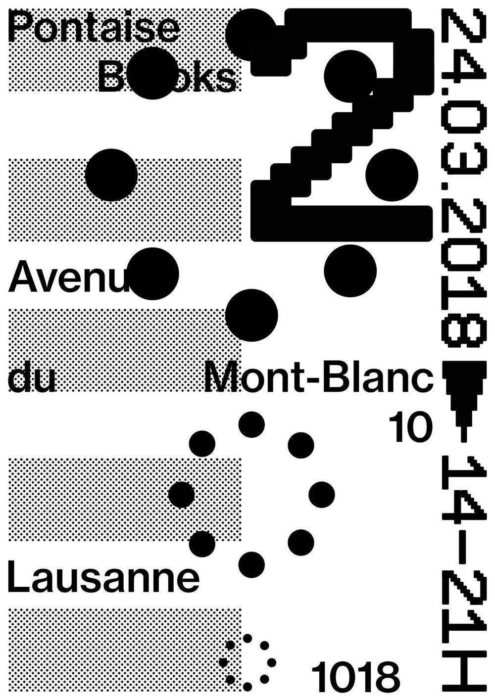 graphic design pierre girardin