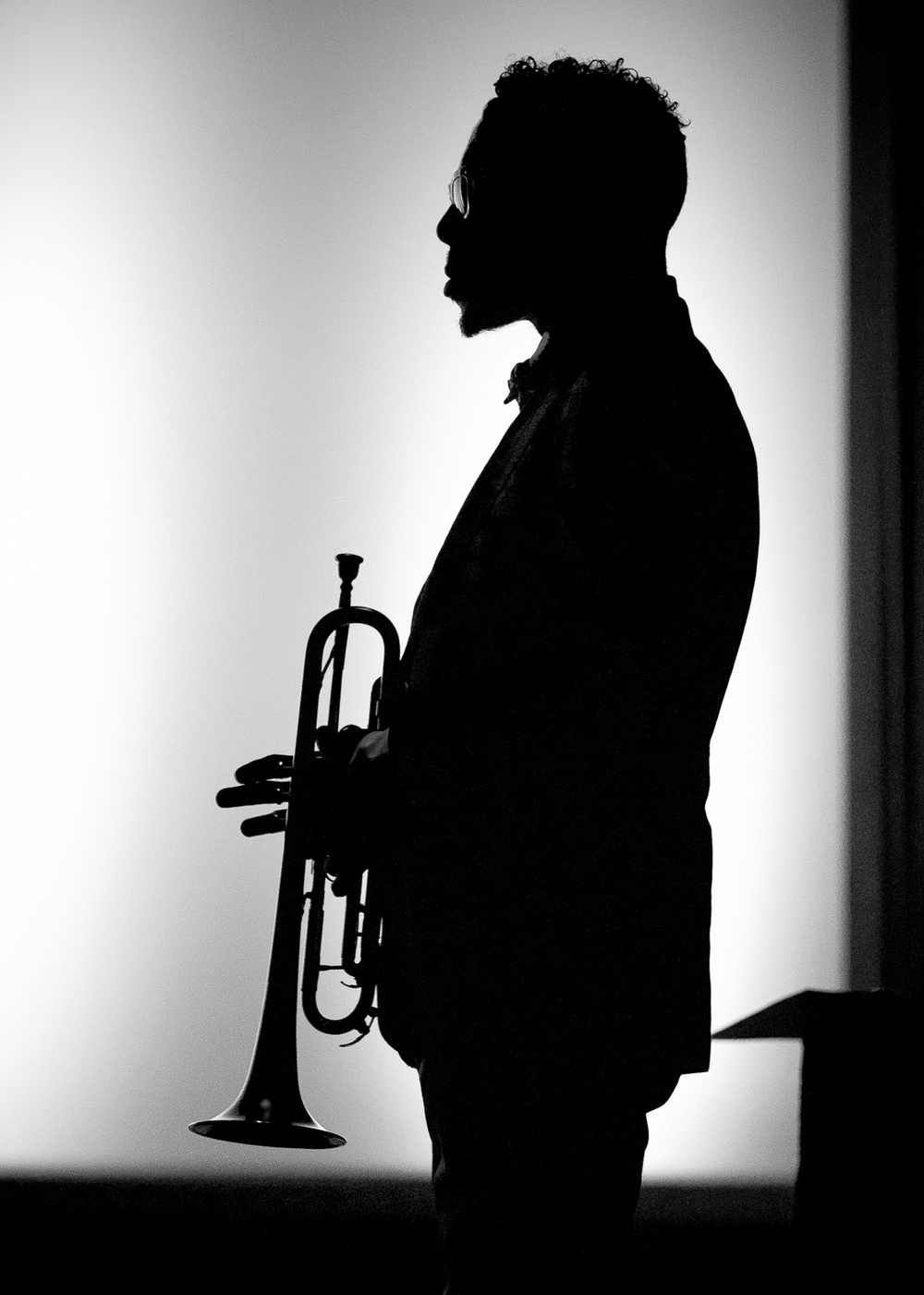 Music means    Roy Hargrove