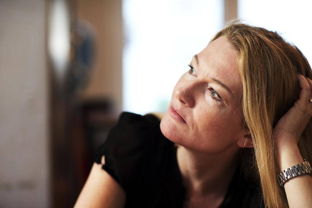 Anne-Grethe Bjarup Riis