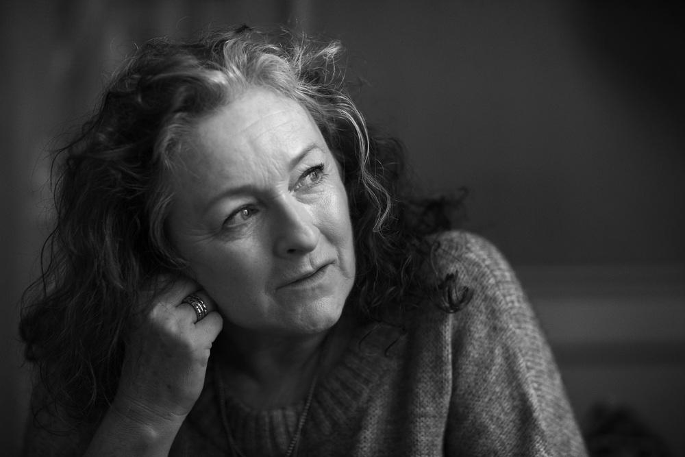 Kirsten Lehfeldt