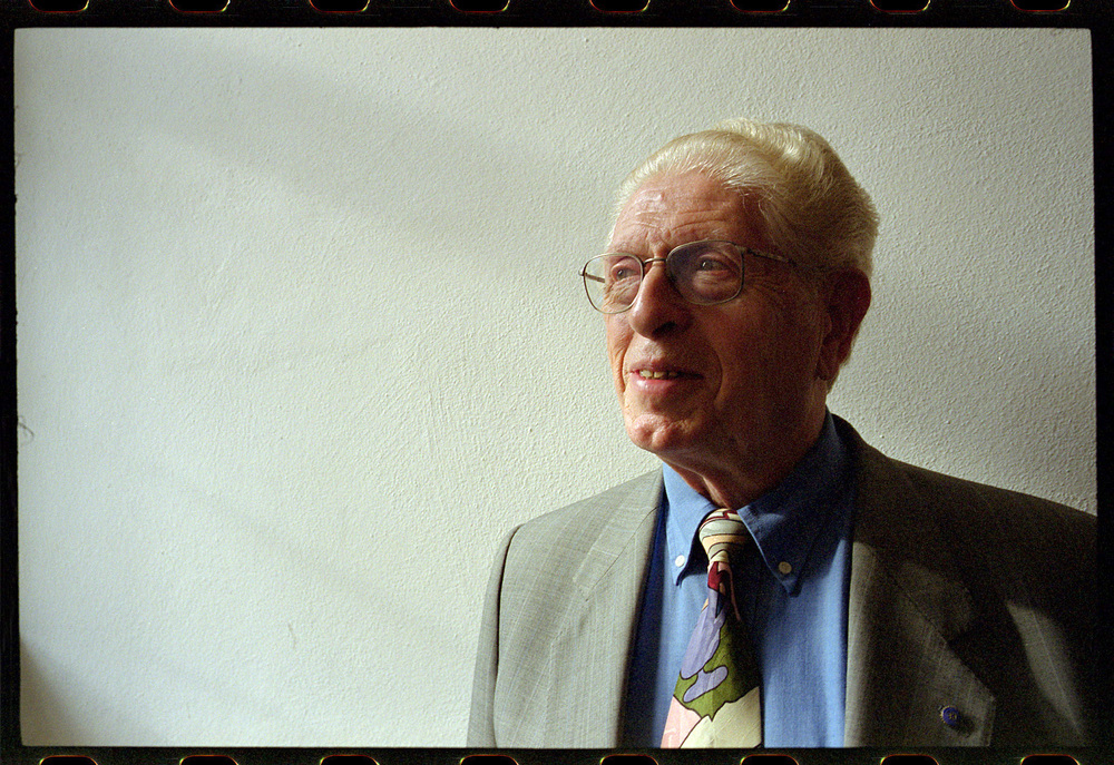 Arne Melchior