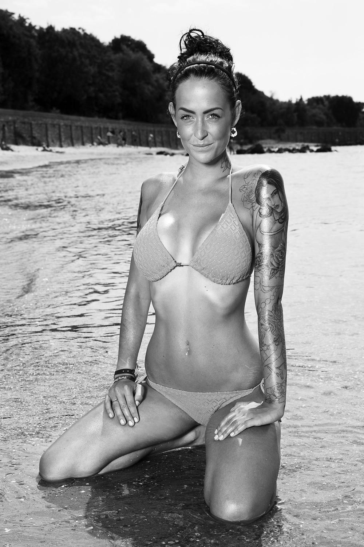 Stephanie Geggo