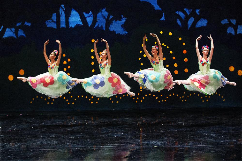 Tivoli Ballet