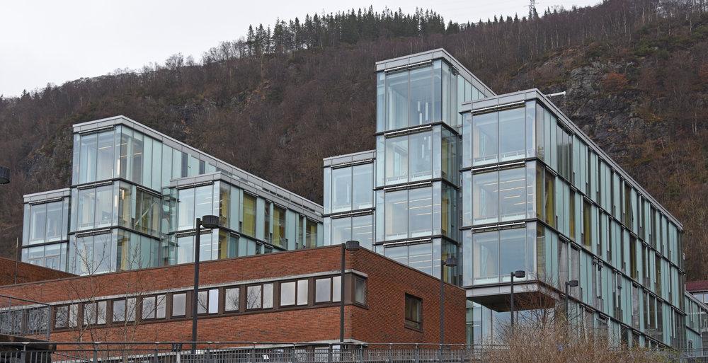 Bergen    Barne- og ungdomspsykiatrisk poliklinikk