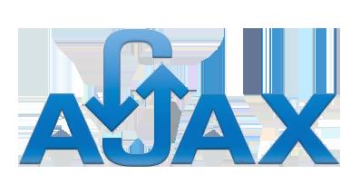 как сделать AJAX навигация в теге Custom ?