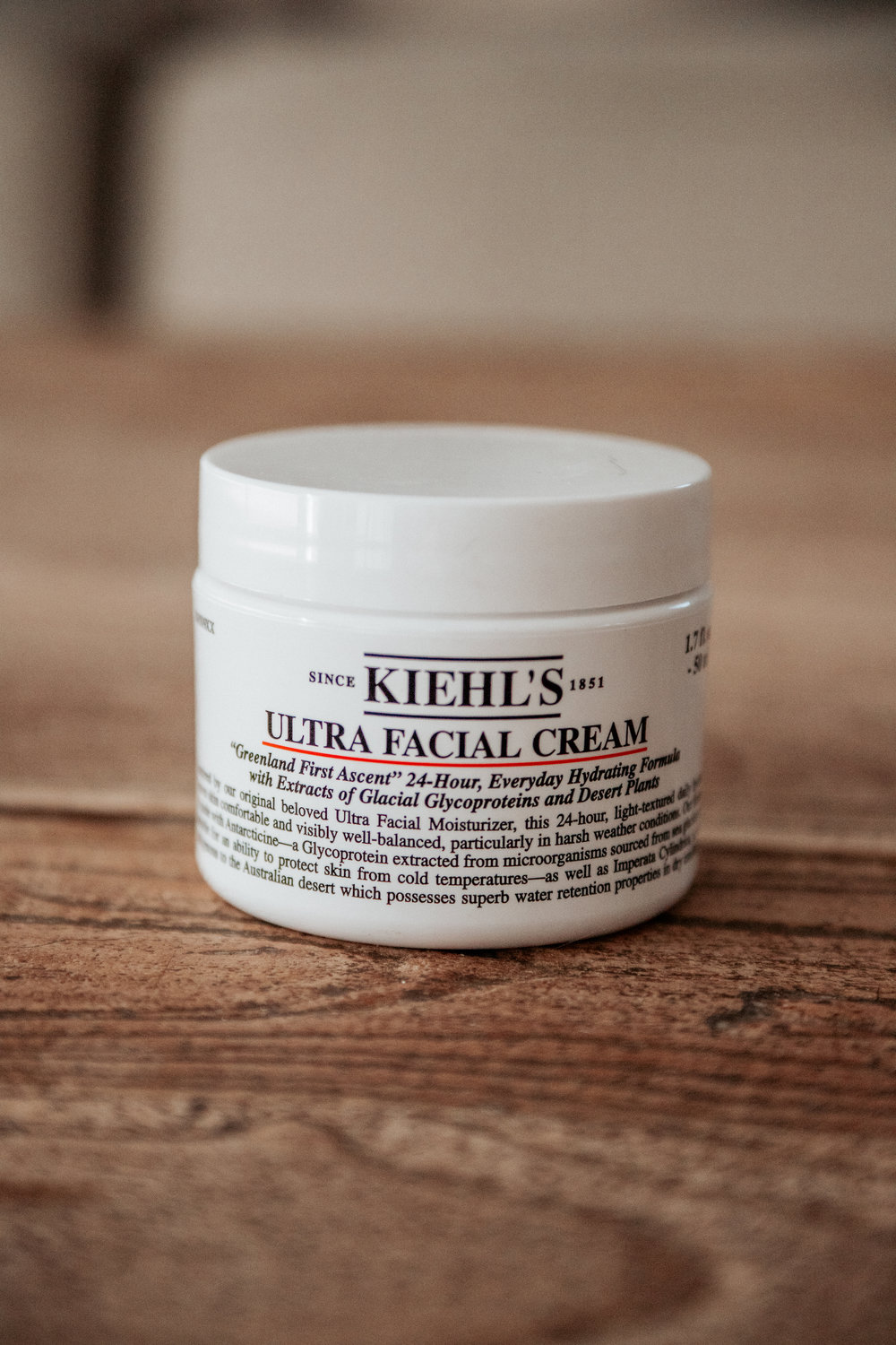 Kiehls-Ultra-Facial-Cream-Ashlee-Rose-Photography