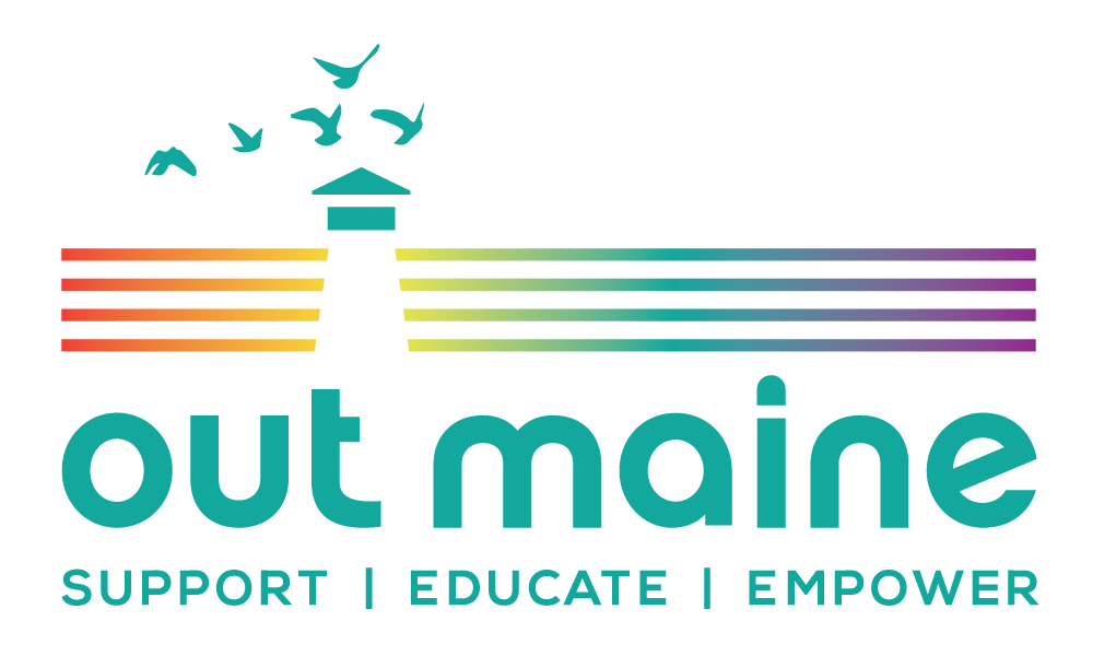 Maine gay resources