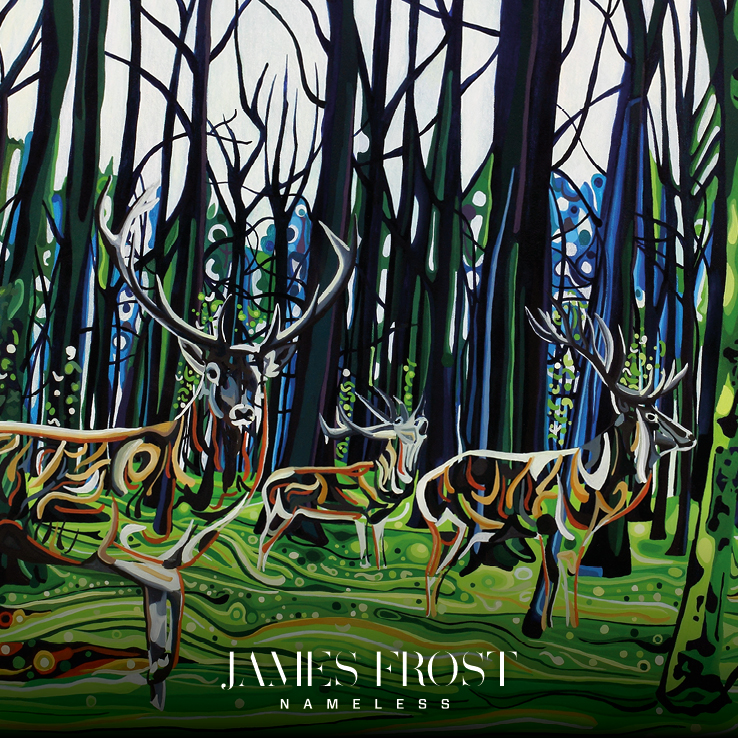 james-frost-nameless-single