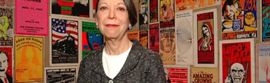 Judith Tannenbaum