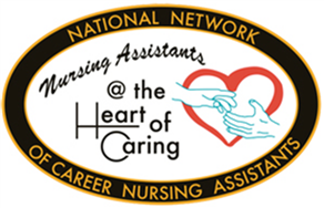 Congratulations and THANK YOU to all our wonderful CNA's!  Like us on Facebook!