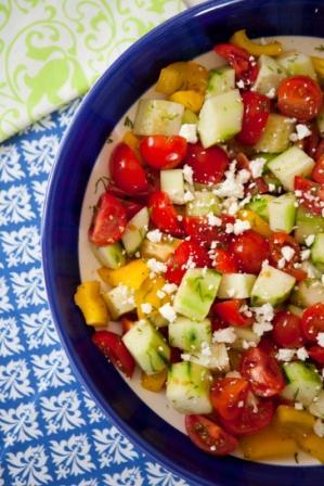 cocktail-tomato-salad