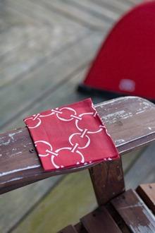 cloth cocktail napkin