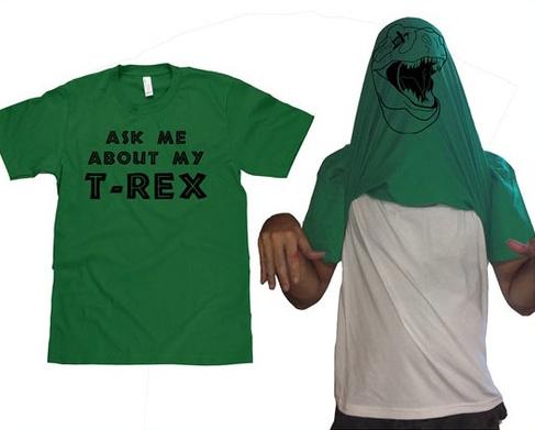 t-rex-t-shirt