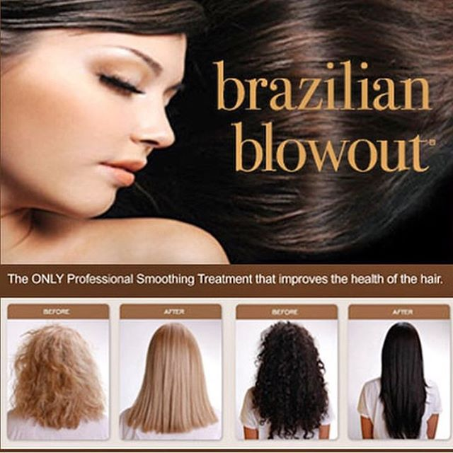 $99 Brazilian Blowout 9/22-10/31 Call 631-446-4747 and make your appointment today!