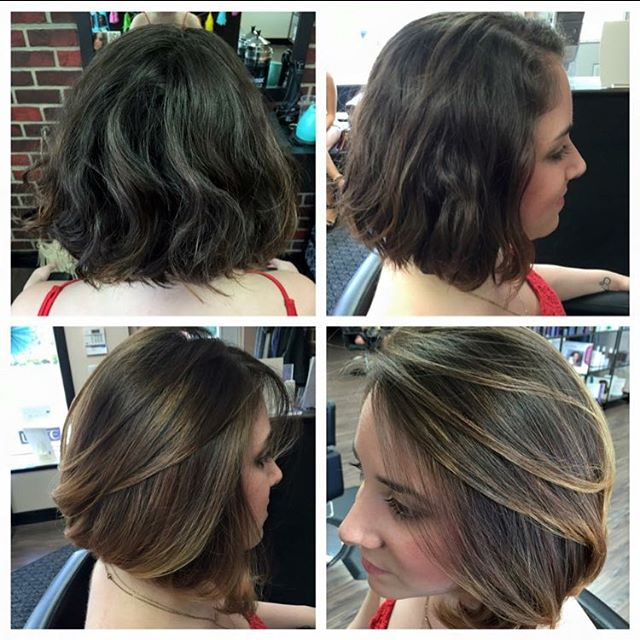 Balayage by Karen