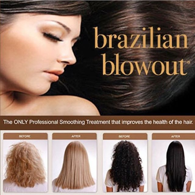 Today starts our $99 Brazilian Blowout special! We are booking up fast. Call us to set up an appointment @631-446-4747