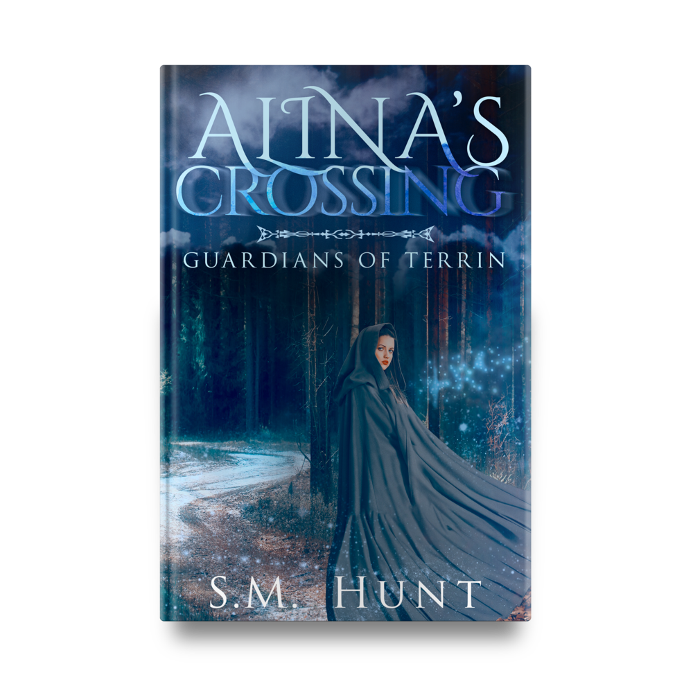 Taylor Shane's Alina's Crossing || Designed by TheThatchery.com