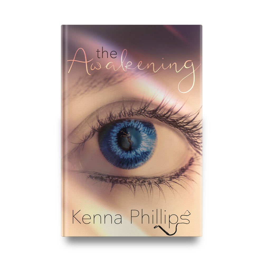 Kenna Phillips' The Awakening || Designed by TheThatchery.com