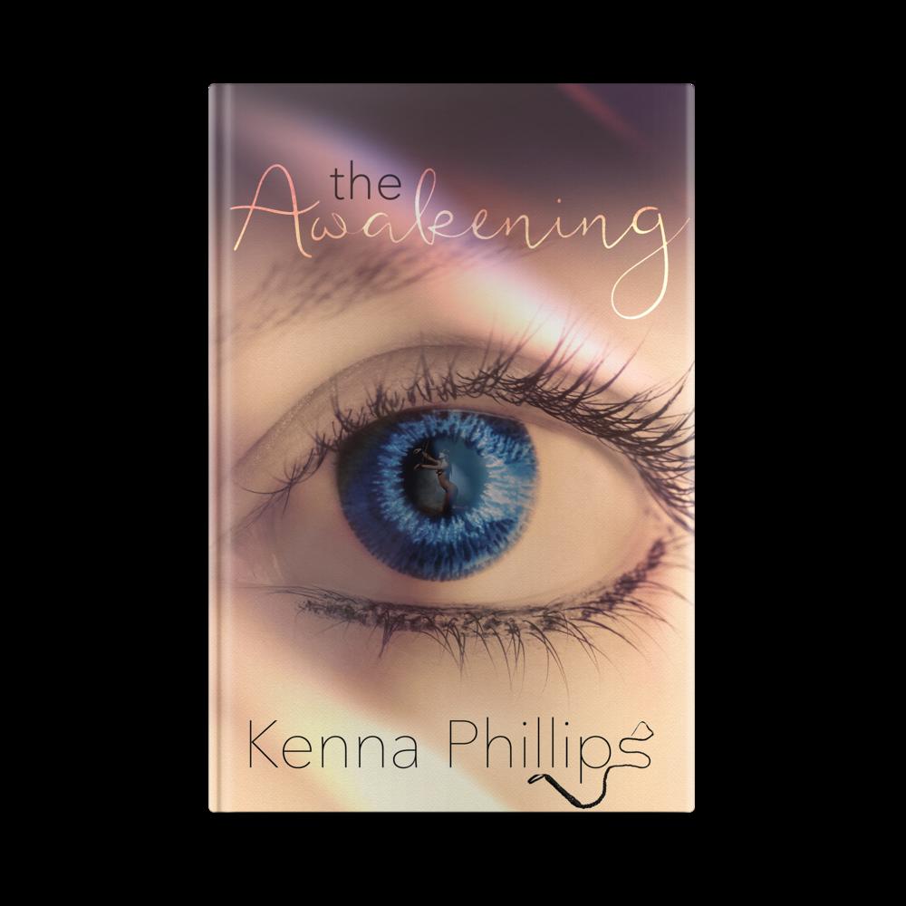 Kenna Phillips' The Awakening || Designed by TheThatchery.com