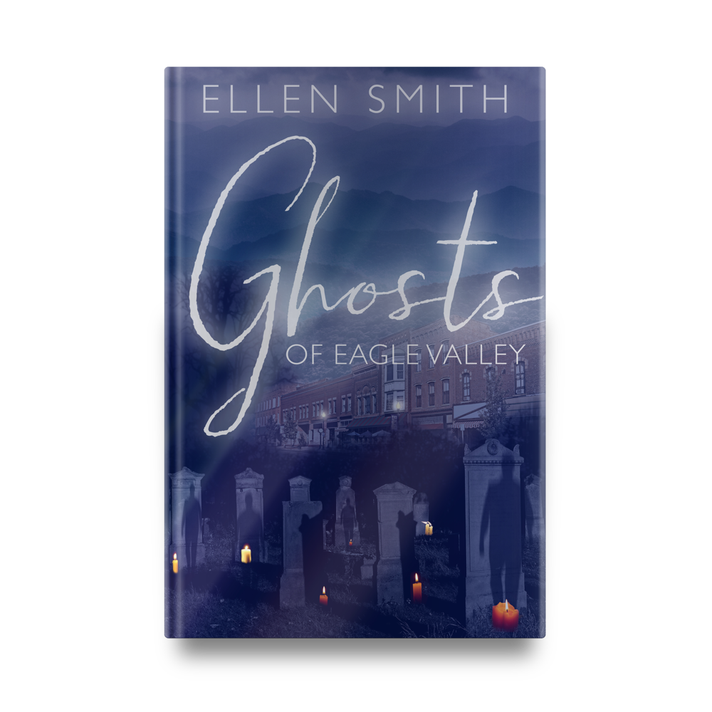 Ellen Smith's Ghosts of Eagle Valley    Designed by TheThatchery.com