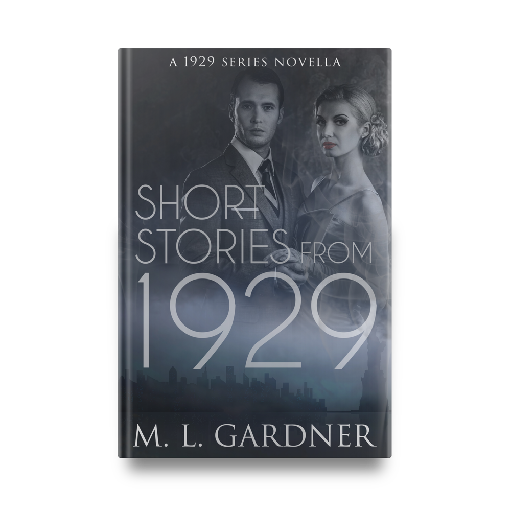 M. L. Gardner's Short Stories from 1929 || Designed by The Thatchery.com