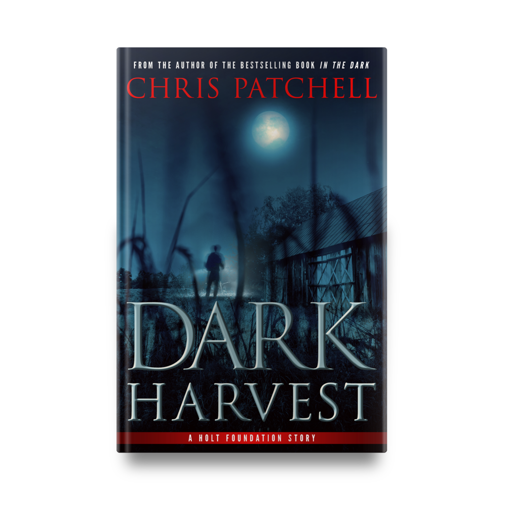 Chris Patchell's Dark Harvest || Designed by TheThatchery.com