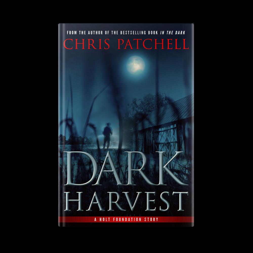 Chris Patchell's Dark Harvest || Designed by TheThatchery.com