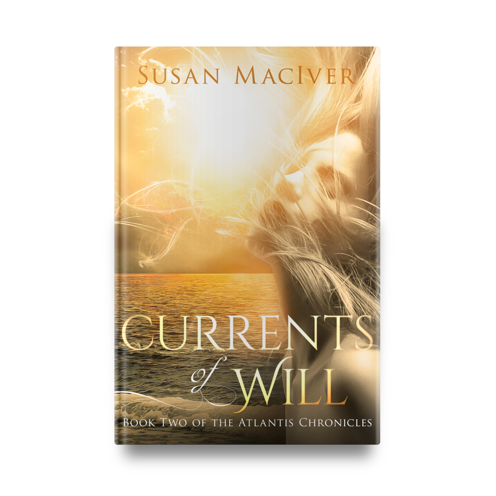 Susan MacIver's Currents of Will    Designed by TheThatchery.com