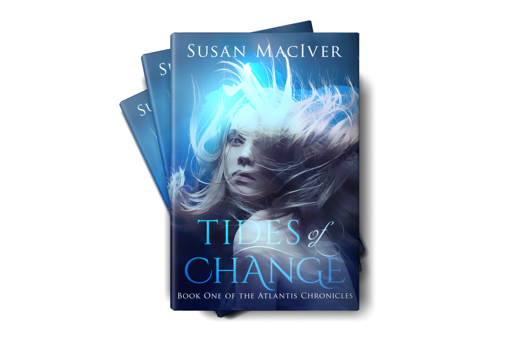 Susan MacIver's Tides of Change || Designed by TheThatchery.com