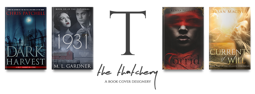 THE THATCHERY