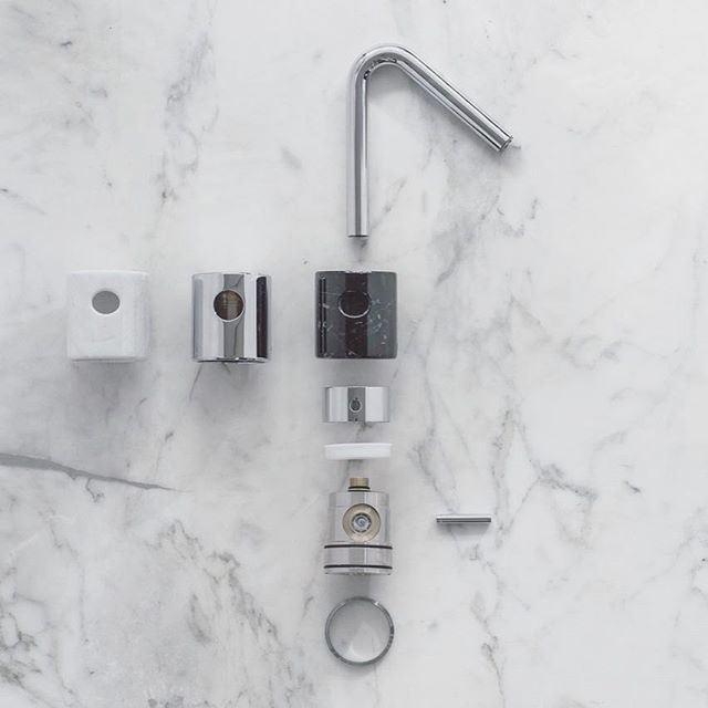 Put it all together & what do you have #aquabrass #harbordhouse #designfinishes #designlife #development #urbanlife #torontodesign #bathroomdesign #3gendevelopment #sauvagessesocial
