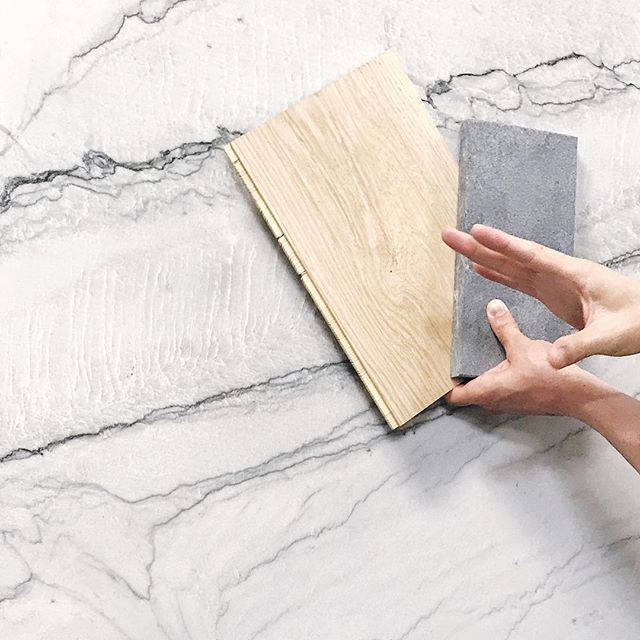 "in the words of #bobdylan ""everybody must get stoned"" #luxuryinteriors #designdetails #designlife #designerfinishes #torontodesign #development #renovations #marble #moncerflooring #ceasarstone #minimalist"