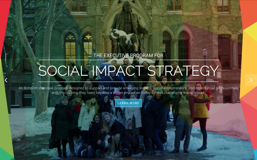 http://www.socialimpactstrategy.org/executive-program/