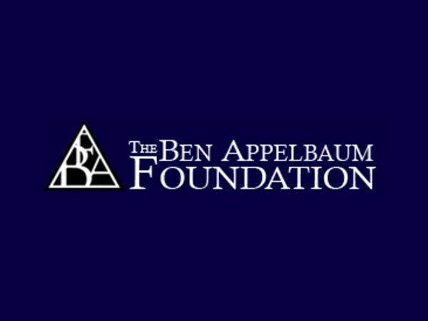 The Ben Appelbaum Foundation.png