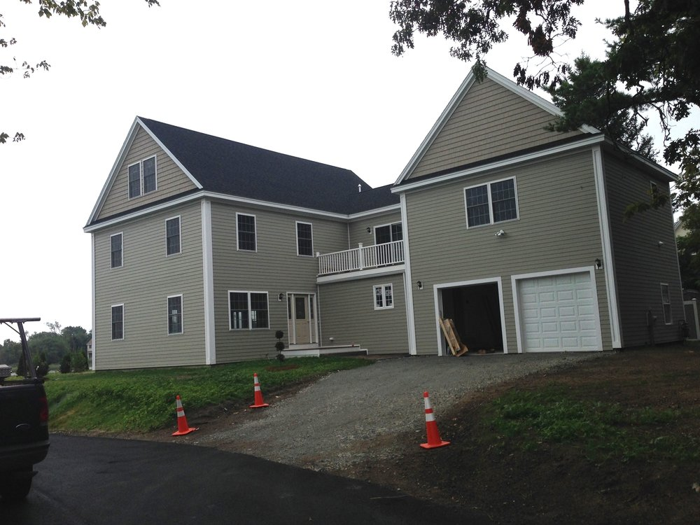 $425,000 - New Construction - Saugus, MA - TCP Fund I
