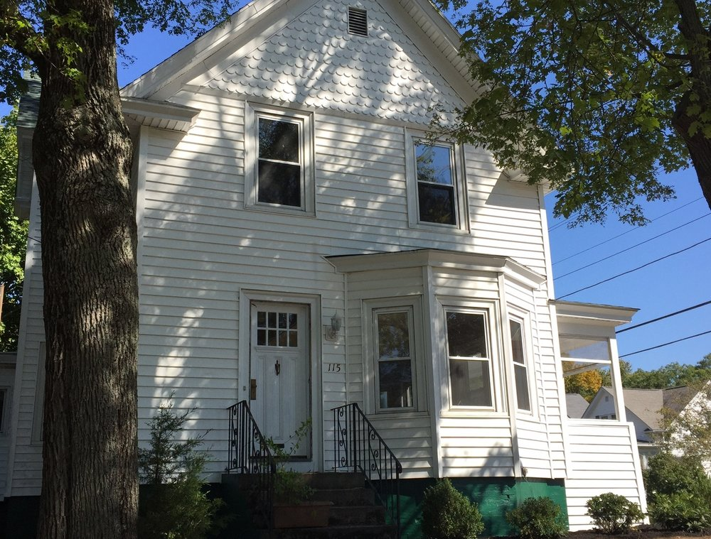 $205,000 - Fix and Flip - Attelboro, MA - Fund I