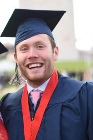 Campus Mercy | Gerard's Story | Friends United in Prayer