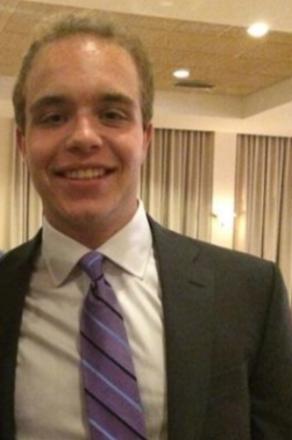Campus Mercy | Matt's Story | Mercy Through Service